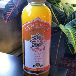 Thirsty Thursday: Ancient and Mysterious Kombucha!